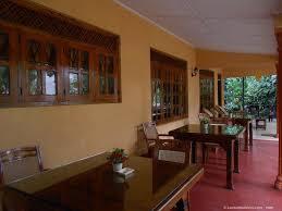 Ella Dining Room by Serviced Bed U0026 Breakfast In Ella Freedom Guest Inn Ella