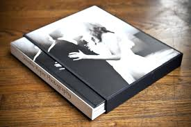 custom photo albums wedding photography books