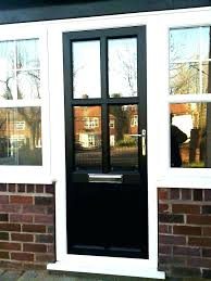 Exterior Doors Fitted Gorgeous Design How Much Do Front Doors Cost Hfer Upvc Door Fitted Jpg