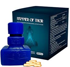 obat ampuh hammer of thor untuk anda penderita ejakulasi dini