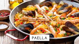 cuisiner espagnol nos 5 plats préférés de la gastronomie espagnole