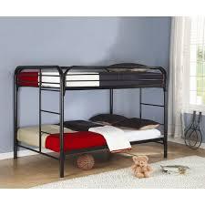 Wildon Home  Sacramento Full Over Full Bunk Bed  Reviews Wayfair - Full over full bunk bed