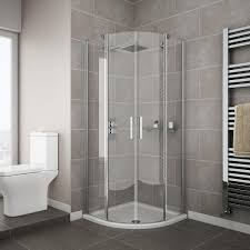 shower enclosure for small bathrooms best bathroom decoration