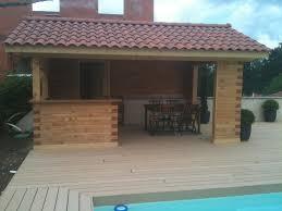 construire sa cuisine d été cuisine d ete exterieur construction exterieure 4 faire une