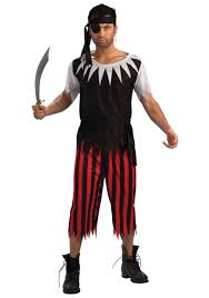mens costume men s pirate costume