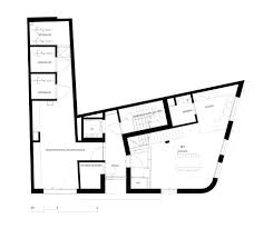 goat barn floor plans gallery of collective housing agvc de gouden liniaal architecten