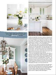 Housebeautiful Magazine by Ou House Featured In Home Beautiful Magazine May 2014 Issue