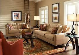 cindy crawford sofas shop for a cindy crawford home montclair peat 7 pc living room at