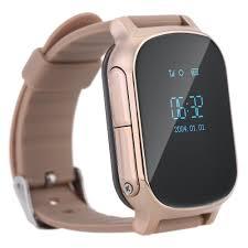 bracelet gps tracker images Gps tracker t58 kids elder smart watch bracelet locator gsm jpg