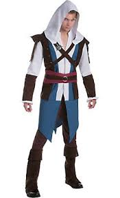 Assassins Creed Kid Halloween Costume Assassins Creed Costumes Brands Couples Group Costumes