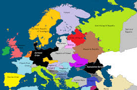 Scandinavia Blank Map by Imaginarymaps Sunday Contest Successful Arab Spring Imaginarymaps