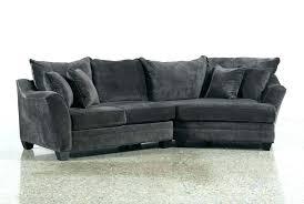 Microfiber Sleeper Sofa Microfiber Sofa Bed Sleeper Set With Storage Chaise Www