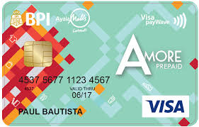prepaid credit card online no to bpi visa prepaid credit card no compassion