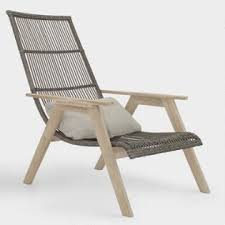 Patio Furniture Chairs Affordable Outdoor U0026 Patio Furniture World Market