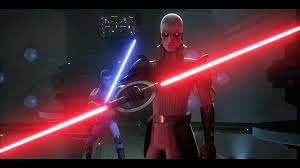 Star Wars Light Saver Star Wars Rebels Season 1 Light Saber Fix And Vader Red Eye