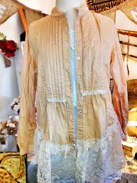 Womens Shabby Chic Clothing by 57 Best Boho Shabby Chic Images On Pinterest Altered Couture