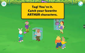 arthur u0027s big app android apps on google play