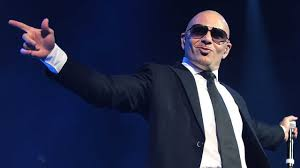 every time pitbull says mr worldwide youtube