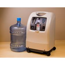 Home 02 by Invacare Perfecto2 Home Oxygen Concentrator Irc5po2v