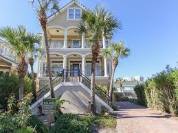 Destin Luxury Vacation Homes by Sandprint By The Sea Wyndham Vacation Rentals
