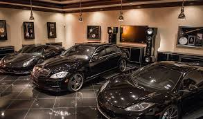 vault s latest supercar garage is fit for a rock roll king there are some things that sophisticated stylish men get fired up about a perfectly tailored suit a swiss chronograph wrist watch built with precision