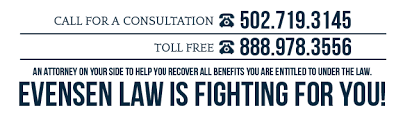 Workers Compensation Light Duty Policy Workers U0027 Compensation Evensen Law An Experienced Lawyer Who