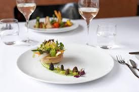 haute cuisine recipes la nouvelle veg wsj