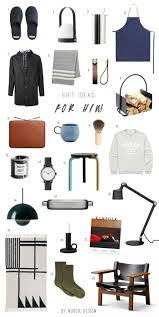 23 gift ideas for him nordicdesign