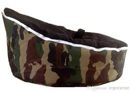 Bean Bag Chair Bed 2015 Sale Freen Shipping Camouflage Design Baby Bean Bag Chair