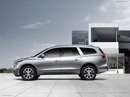 buick enclave cxl 2012 exotic car picture 07 of 20 diesel station
