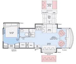 Type B Motorhome Floor Plans New Or Used Class A Motorhomes For Sale Camping World Rv Sales