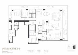 Penthouse Floor Plan by Gran Paraiso Update 84 Reserved U0026 Penthouses Officially