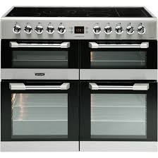 master cuisine cuisinemaster cs100c510 range cooker leisure