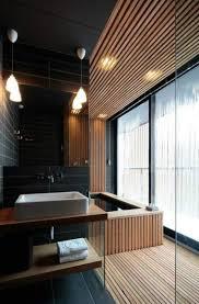 interieur salle de bain moderne indogate com salle de bain noir et taupe