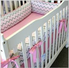 Pink Gray Crib Bedding Pink And Grey Nursery Bedding Baby Blue Bedding Molly Sweet