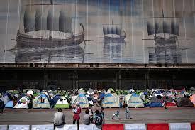 porti atene ad atene gli afgani sono profughi di seconda classe annalisa