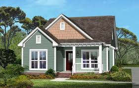 Praire Style Homes Green Craftsman Style Homes Home Styles