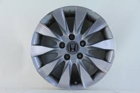 09 honda civic rims honda civic alloy wheel disc 42700 sna a72 16 in 09 10 11