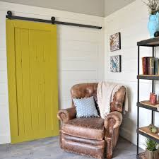 Cheap Barn Doors For Sale by Yellow Barn Doors Interior U2014 New Decoration Pretty Barn Doors