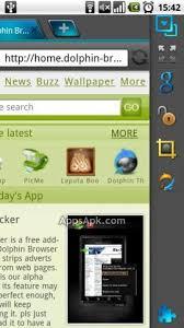 dolphin apk browser dolphin browser hd v8 5 1 apk portal apk android gratis