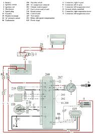 bosch fuel injection ez 117k ignition system b230ft