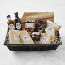 cheese gift gourmet cheese gift basket williams sonoma