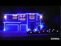 holiday light show videos know your meme