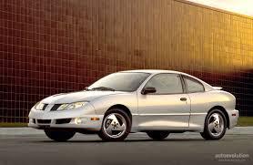 pontiac sunfire specs 2002 2003 2004 2005 autoevolution