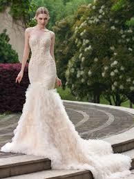 sweetheart beading ruched lace up wedding dress tbdress com