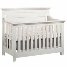 ozlo baby crestwood 4 in 1 convertible crib oyster white jcpenney