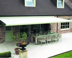 House Awnings Ireland Retractable Canopy Systems Downer International
