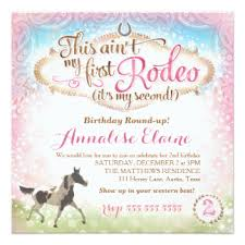 2nd birthday invitations 1100 2nd birthday announcements u0026 invites