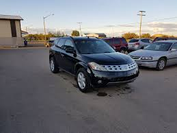 2003 Nissan Frontier Roof Rack by Nissan Murano Se Awd Gtr Auto Sales