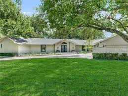 Single Story Ranch Homes Dallas Ranch Style Homes For Sale